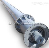 旋挖摩阻式钻机钻杆