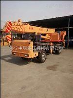 济宁中瑞自制6吨小吊车