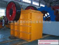 上海破碎机厂家供应高效节能PE-150×250颚式破碎机