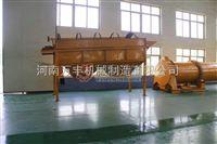 河南新型有机肥设备筛分机价格、滚筒筛分机厂家